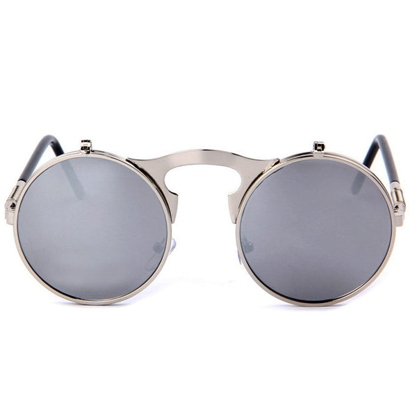 Sunglasses - Steam - Silver