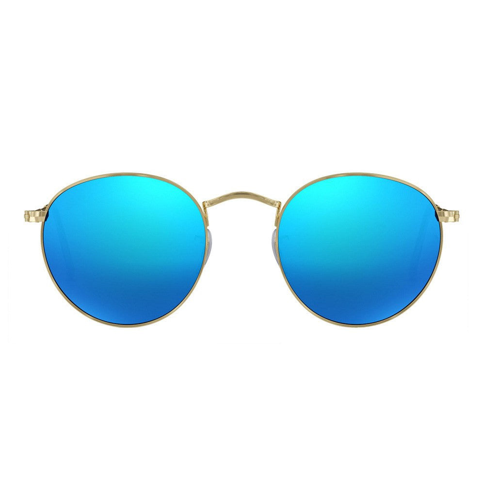 Sunglasses - Sun - Blue