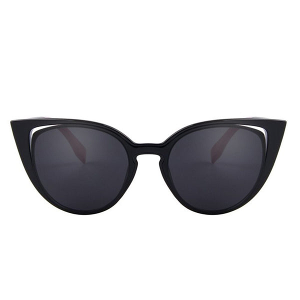 Sunglasses - Volpi Black