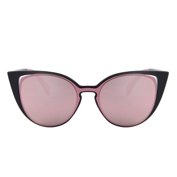 Sunglasses - Volpi Black & Pink