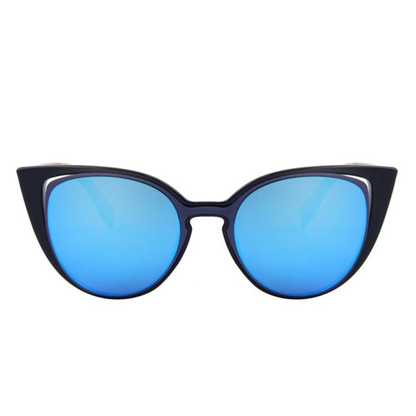 Sunglasses - Volpi Blue