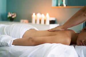 How Massage Therapy Can Help with Chronic Pain