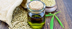 Lovebud - Why Hemp Oil? The Benefits of Hemp Oil Explained
