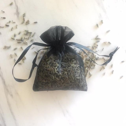Bag of (lavender) Buds