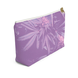 Purps & Terps Cosmetics Bag