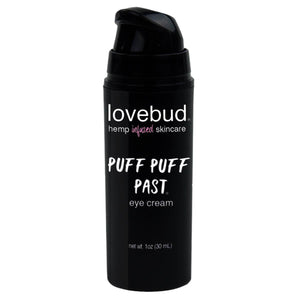 Puff Puff Past Eye Cream - LoveBud