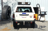 1st Gen 4Runner rear bumper