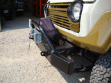 40 & 55 Series Land Cruiser (1960-1984) Front bumper