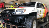 4th Gen 4Runner (2003-2009) Front Bumper