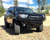 5th Gen Front Bumper