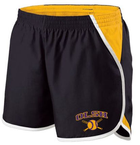 OLSH LADIES SHORTS