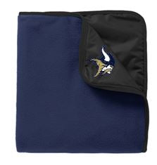 HOPEWELL STADIUM BLANKET