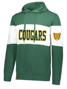 BLACKHAWK COUGARS IVY LEAGUE HOODIE