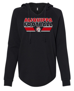 ALIQUIPPA FOOTBALL LADIES HOODIE