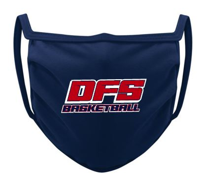 DFS NAVY MASK