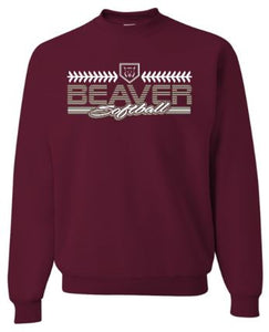 CARLYNTON SWIM WAVES LADIES HOODIE