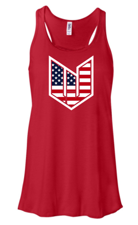 WICKED JEEP STARS & BARS TANK TOP