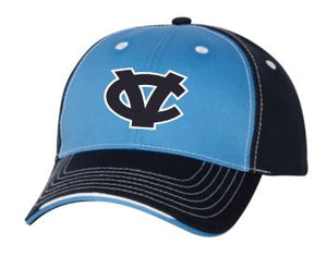 CV ADJUSTABLE HAT