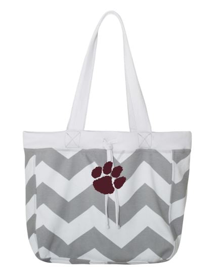 BOBCAT BEACHCOMBER BAG