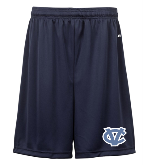 CV SOFTBALL MOISTURE WICKING SHORTS