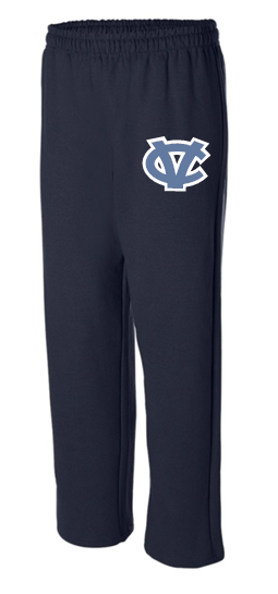 WARRIOR WRESTLING COTTON  SWEATPANTS