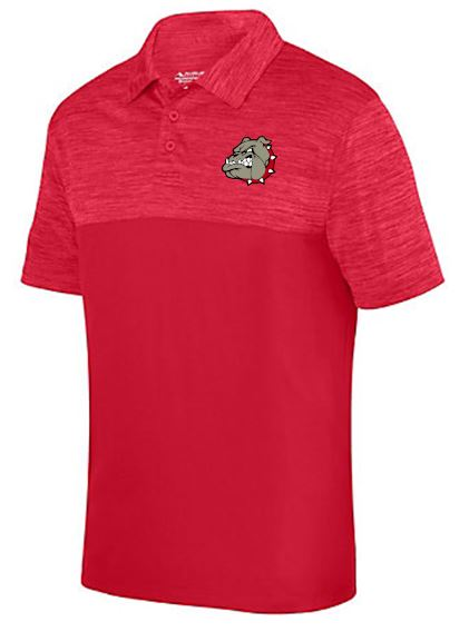 FREEDOM TONAL POLO SHIRT