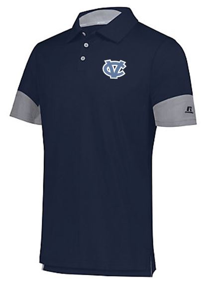 CV WARRIORS POLO SHIRT