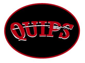 QUIPS CAR DECAL