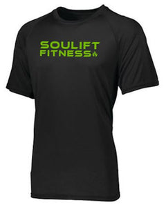 SOULIFT MOISTURE WICKING TEE