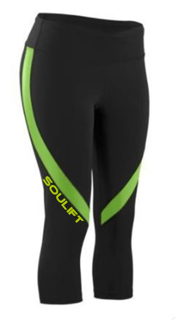 SOULIFT CAPRI LEGGINGS
