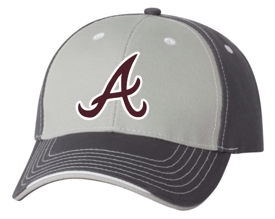 BRIDGERS ADJUSTABLE BALL CAP