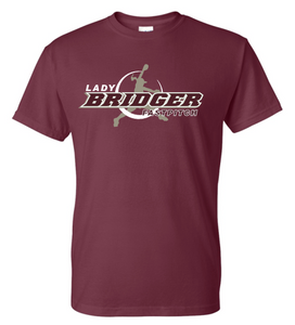 LADY BRIDGERS FASTPITCH TSHIRT