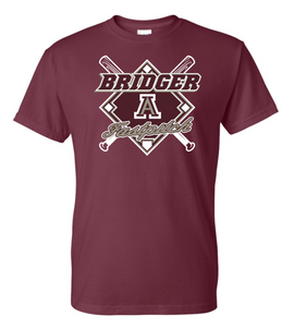 BRIDGER FASTPITCH TSHIRT