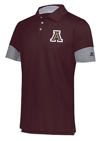 BRIDGERS POLO SHIRT
