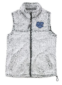 CENTRAL VALLEY SHERPA VEST