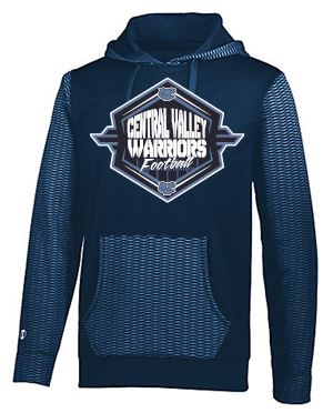 CV FOOTBALL HOLLOWAY HOODIE