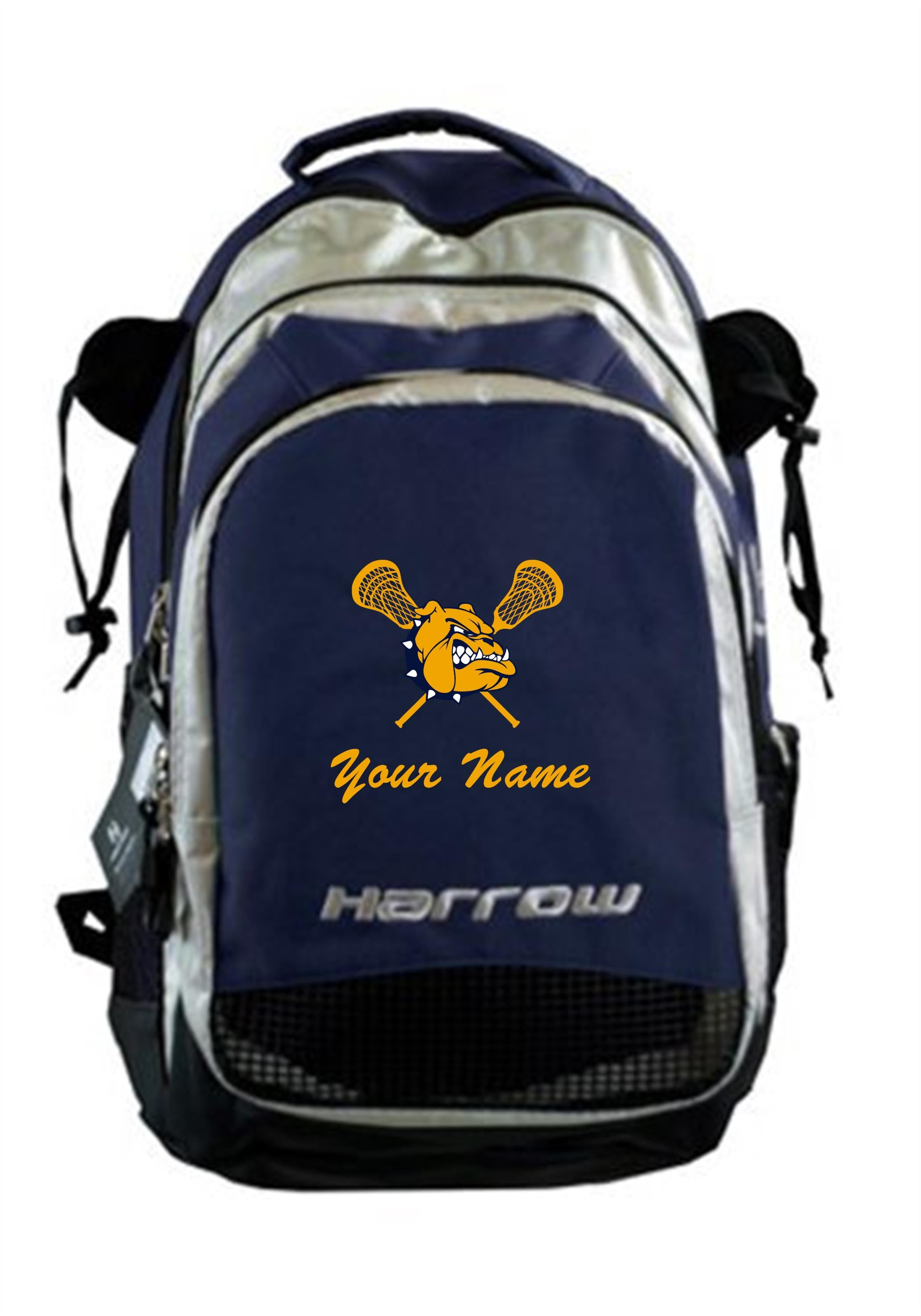 Olmsted Falls LAX backpack