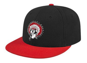 ALIQUIPPA QUIPS INDIAN FLEXFIT HAT