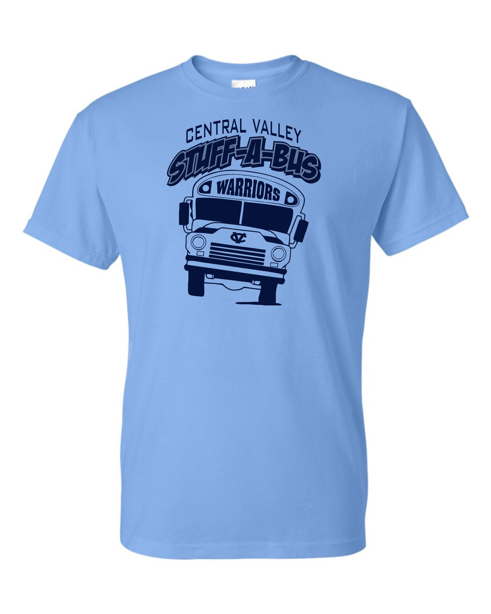 Stuff-A-Bus Tshirt