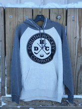 Classic Contrast Hoodie