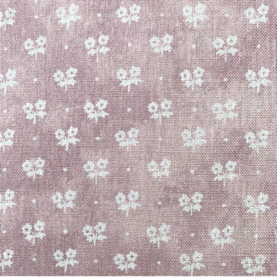 Mulberry Washed Anneli Linen