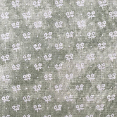 Pear Green Washed Anneli Linen