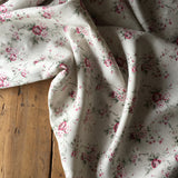 Country Rose Linen