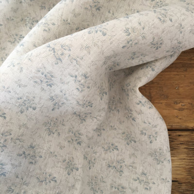Pebble Hedgerow Linen