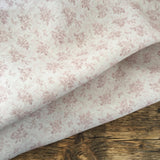 Rose Pink Hedgerow Linen
