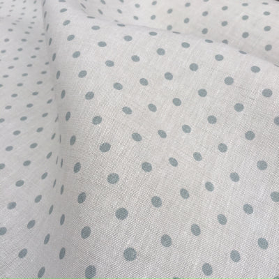 Baltic Totally Dotty Linen