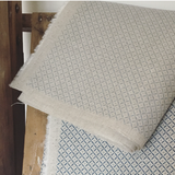 Cornish Blue Iska Linen