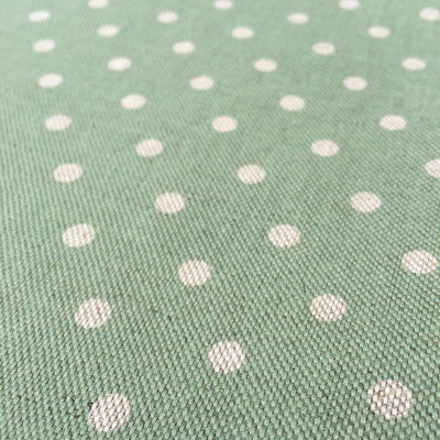 Fern Blotch Totally Dotty Linen