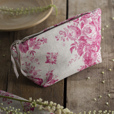 Ruby Josephine Make Up Pouch