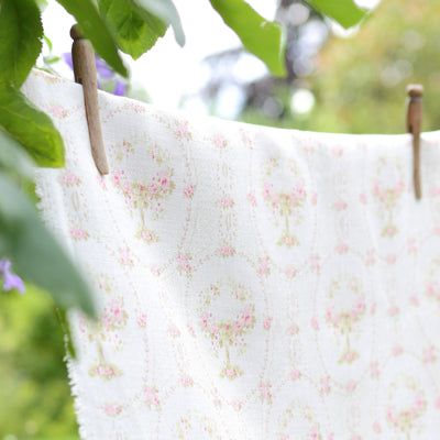 Apple Orchard Linen